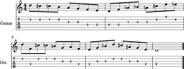example-of-a-jazz-line